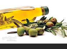 olive natural oil
