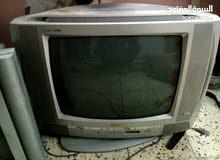 تلفزيونات للبيع نضاف شغالات عدد4 للبيع سعر الواحد 30 وبي مجال للطيبين