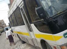 حافلة ميستبيشي