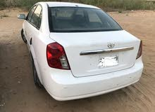 130,000 - 139,999 km Daewoo Lacetti 2007 for sale