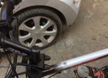 دراجة الله ايبارك ماتشكى من شى اوربية