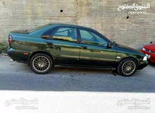 Volvo S40 1998 For sale - Green color