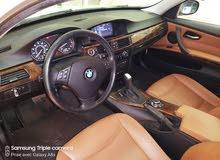 Gasoline Fuel/Power   BMW 335 2010