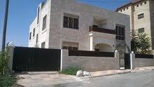 فيلآ مفروشه طابقين للآيجار سنوي (15000) - شهري (يرجي الاتصال) - عمان - شفا بدران