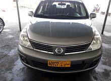 Used condition Nissan Versa 2011 with 10,000 - 19,999 km mileage