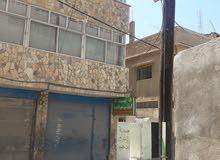 عمارة 5 طوابق حي رمزي مرخصة ومؤجرة بالكامل للبيع