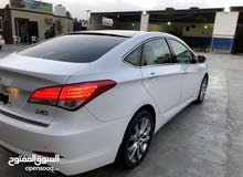 Hyundai i40 car is available for sale, the car is in Used condition