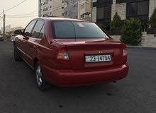 Best price! Hyundai Verna 1999 for sale