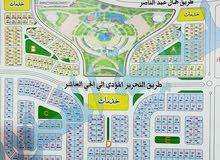 فرصه بيت الوطن الحي التاسع اكتوبر 600 متر