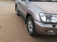 Available for sale! 40,000 - 49,999 km mileage Toyota Land Cruiser 2001