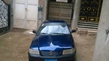 Used Volkswagen Pointer for sale in Giza
