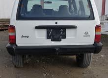 Used Jeep Cherokee in Fujairah
