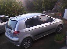 سياره كيف مسجله