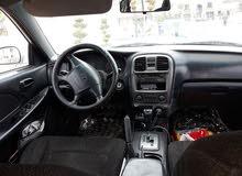 Silver Hyundai Sonata 2003 for sale