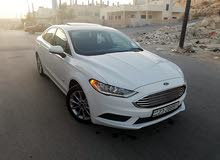 Available for sale! 1 - 9,999 km mileage Ford Fusion 2017