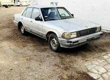For sale 1990 Silver Crown