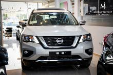 Nissan Pathfinder 2018 For Sale