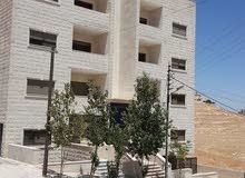 5 rooms  apartment for sale in Amman city Shafa Badran