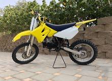 2008 Suzuki Rm85L