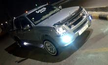 Used D-Max 2007 for sale