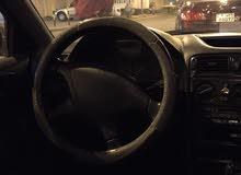 سيارة ميتسوبيشي جالنت 2005 بحاله جيده جداً استعمال راقي بيمه سنه.