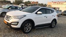 Automatic Hyundai 2015 for sale - Used - Saham city