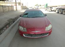 Chrysler Other car is available for sale, the car is in Used condition