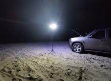 Led light for trips