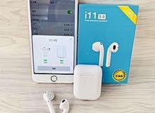 I11 TWS écouteurs Bluetooth sans fil stéréo pour Android et Los