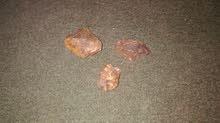 حجار الماس خام موجود عندي