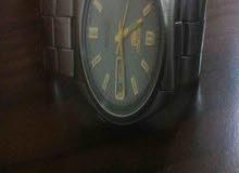 ساعة سايكو اصلية