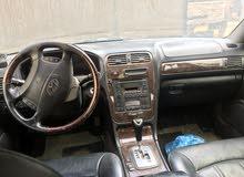 100,000 - 109,999 km mileage Hyundai Azera for sale