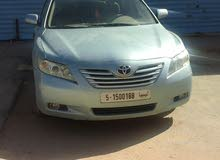 Automatic Toyota 2008 for sale - Used - Bani Walid city