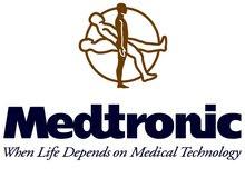بطاريات القلب (medtronic peace maker)