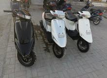 Used Suzuki motorbike up for sale in Liwa