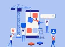 مبرمج ومطور تطبيقات الهاتف (اندرويد)