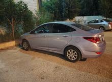 Available for sale! 50,000 - 59,999 km mileage Hyundai Accent 2012