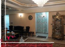 for rent apartment 3 Bedrooms Rooms - Giza District