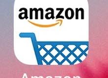 كروت امازون Gift card Amazon