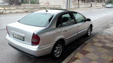 Used condition Citroen C5 2003 with 190,000 - 199,999 km mileage