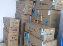 عروض مكيفات اسبلت موفر للكهرباء جميع انواع المكيفات اسعار مفاجاة