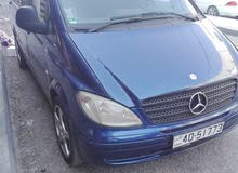 Used Vito 2007 for sale