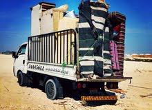نقل جميع انواع الاثاث  البحرين