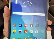 New Samsung  tablet up for sale