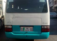 Manual Toyota 2003 for sale - Used - Amman city
