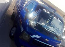 Kia Bongo 2001 For Sale