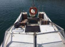 قارب للبيع عاجل