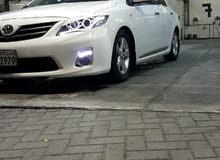 Used 2011 Corolla
