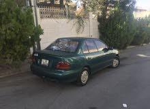 Hyundai Accent 1995 - Used