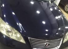 Lexus ES car for sale 2007 in Muscat city